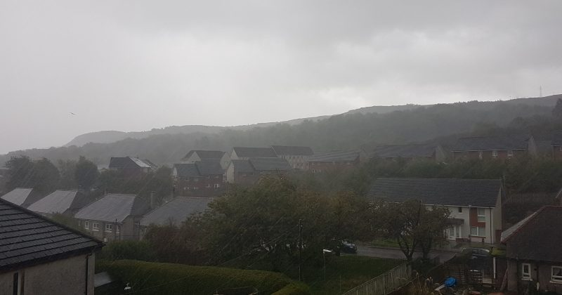 More bad weather